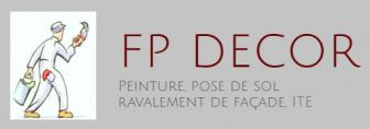 FP DECOR, Professionnel de la peinture en France